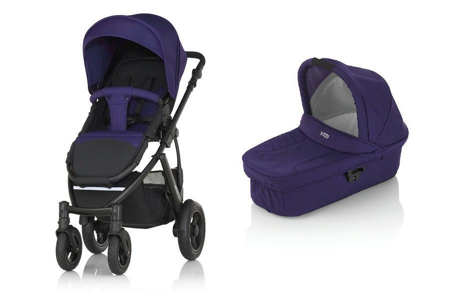Duo Smile II 2016 de Britax