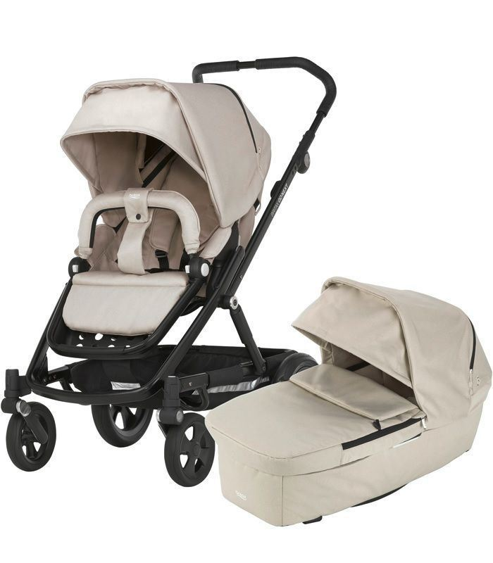 Duo Go Next 2016 de Britax