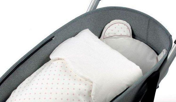 Sacos de Capazo para Bebes