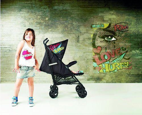 0f9d18368 Sillas de paseo outlet para tu bebe