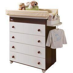 Mueble Bañera para Bebe