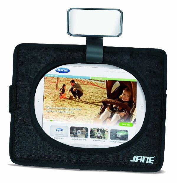 Espejo y funda para Tablet Jane