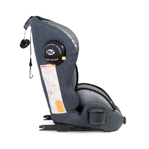 Silla auto evolutiva  Penguin Fix Air lino de MS