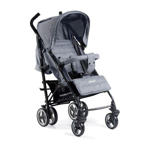 silla de paseo Street innovaciones MS