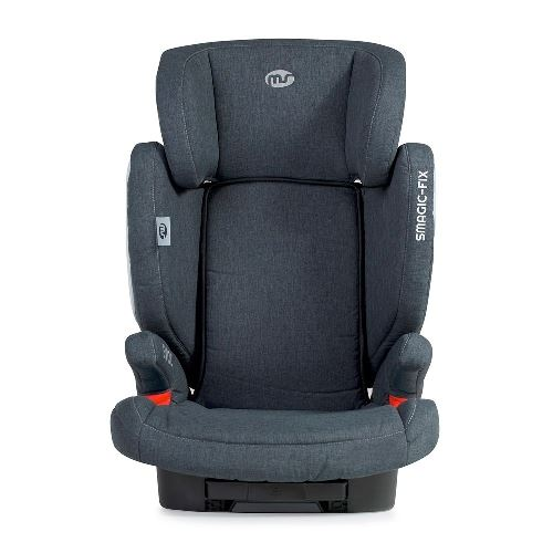 Silla de auto Smagic Fix de MS