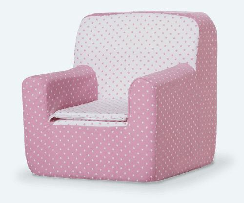 Sillón Stars de My Baby mattress
