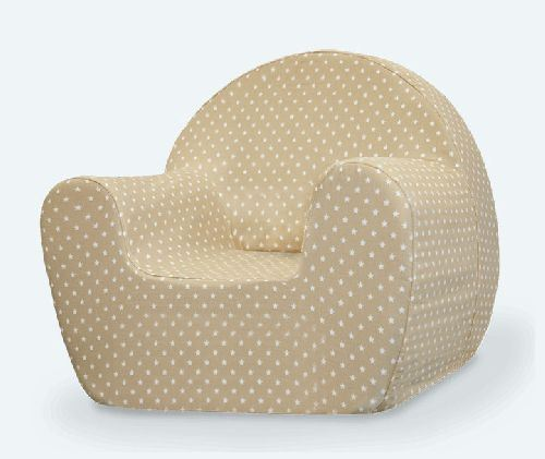 Sillón de espuma Clasic de My Baby mattress