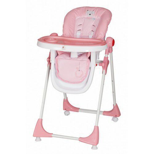 Trona Delicatessen Baby Rosa Happy Way
