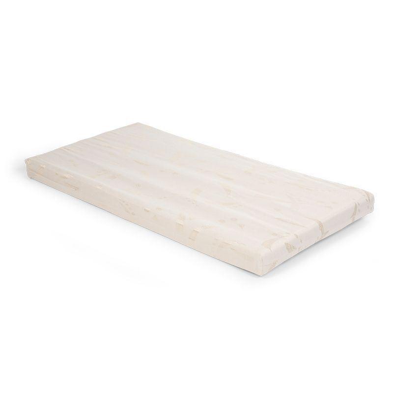 Colchón para minicuna de madera de colecho Childhome