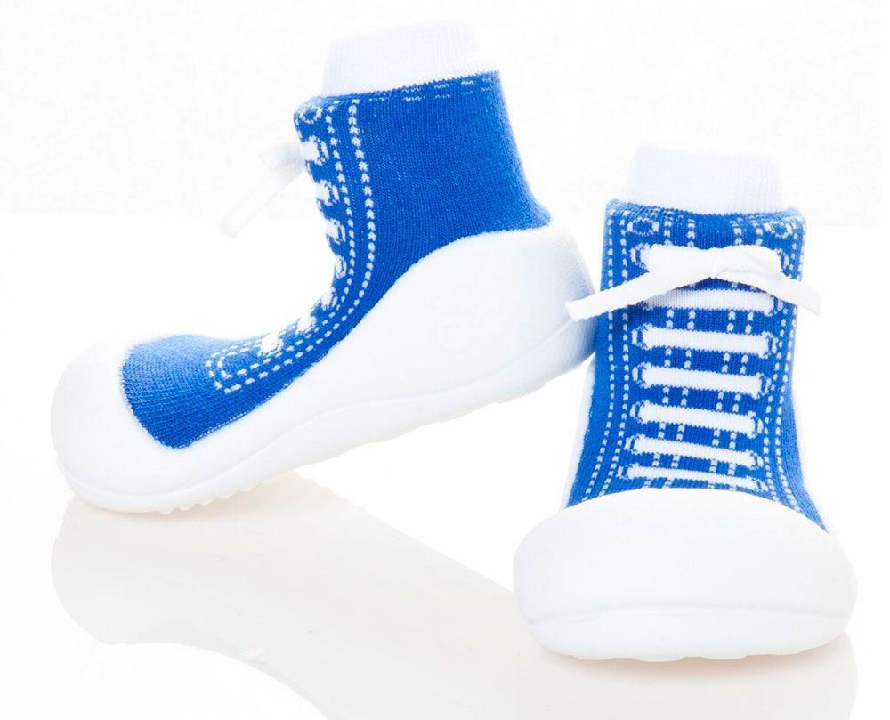 Zapatos Attipas Sneakers Azul
