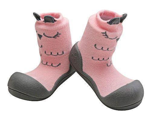 Zapatos Attipas Cutie rosa