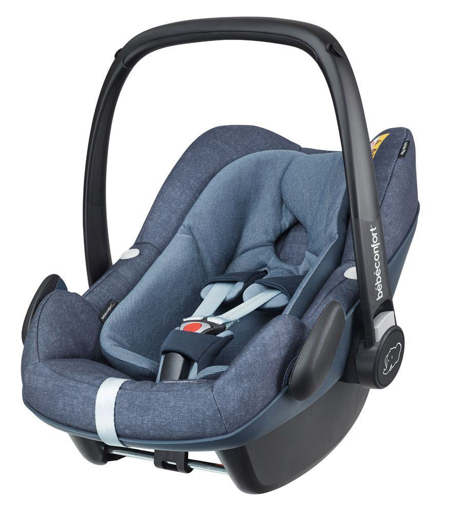 Silla de auto Pebble Plus de Bebe Confort