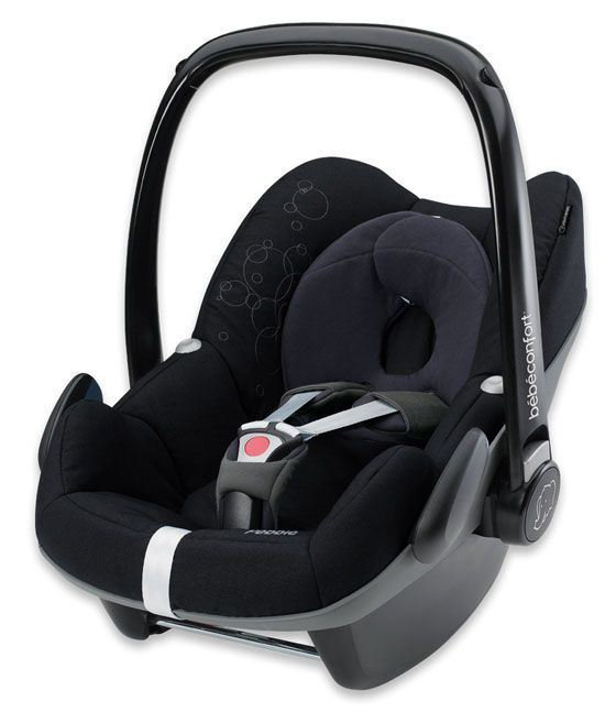 Pebble bebe confort  Toral Black