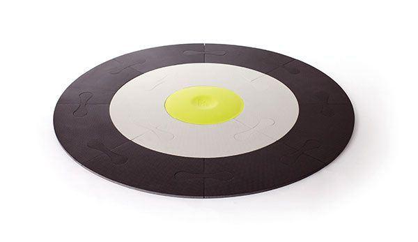 alfombra  de foam plati hoppop