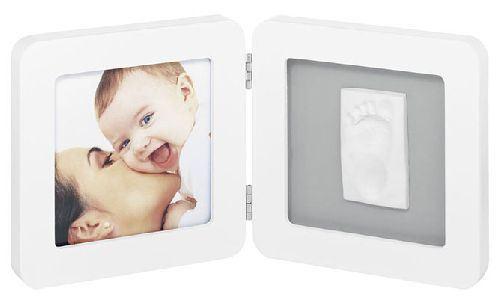 baby art print blanco