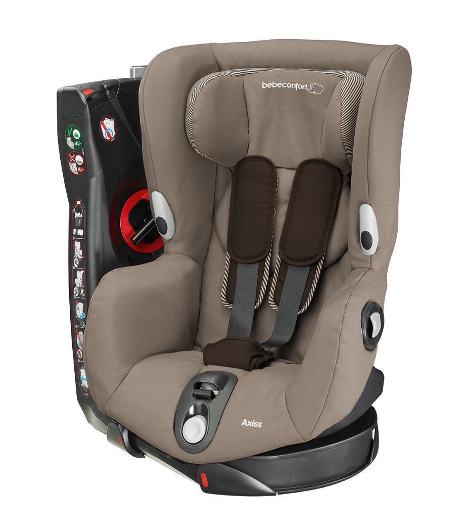 Silla auto Axiss de Bebe Confort