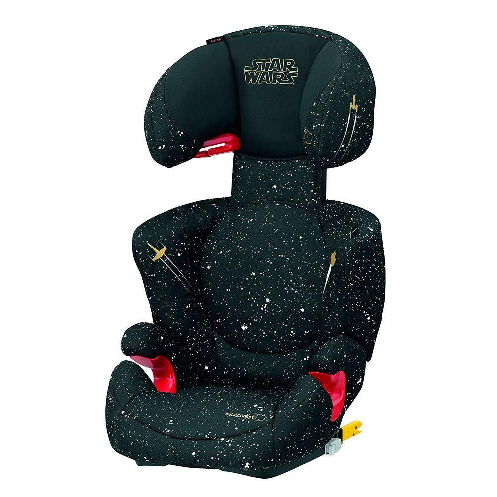 silla de auto Rodi XP fix star wars