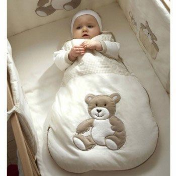 Sacos de Dormir para Bebés