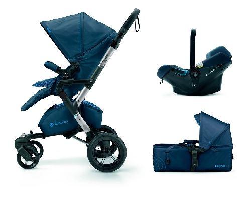 Trío Neo Mobility Set Concord
