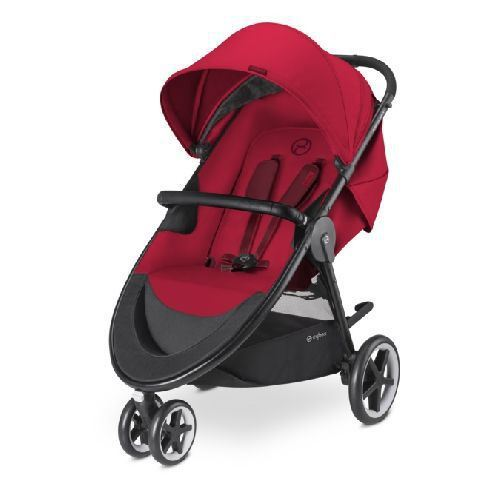 Silla Agis M-Air 3 Cybex