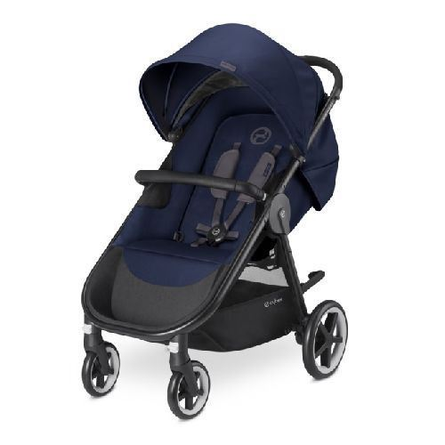 Silla Agis M-Air 4 Cybex