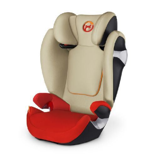 Silla de Auto Solution M Cybex