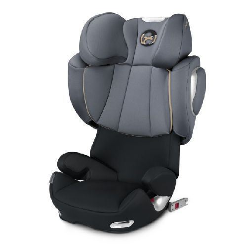 Silla de auto Solution Q3-Fix Cybex