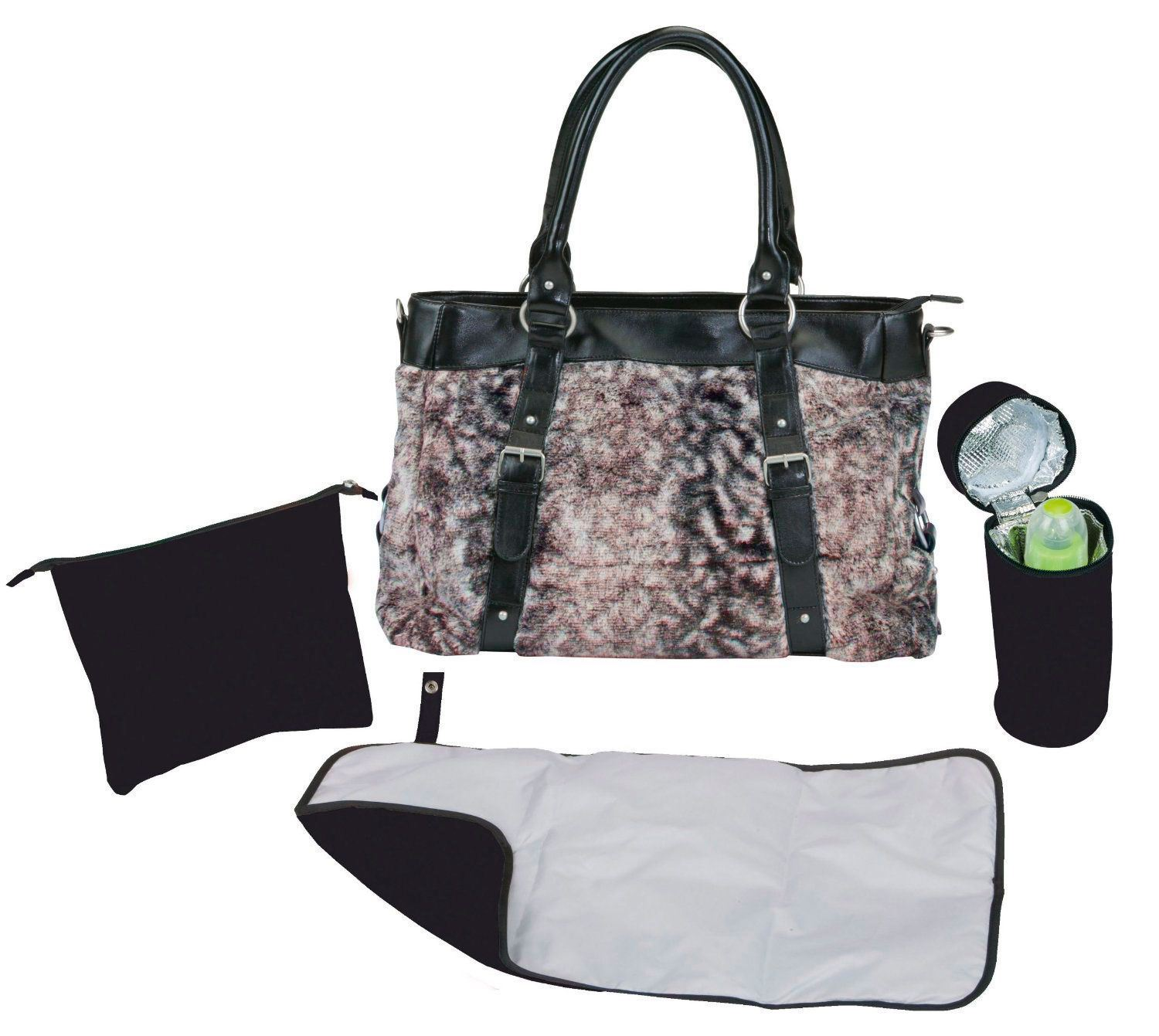 bolso mamabag soft cloud edicion limitada P51