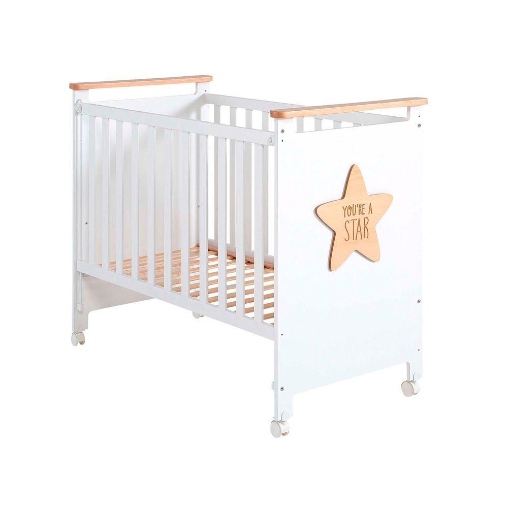 Cuna Big Baby Star de Micuna