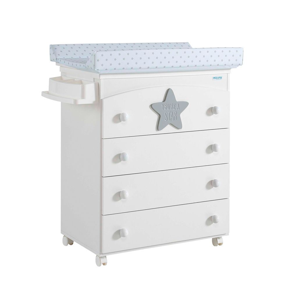 Mueble Bañera Baby Star Micuna