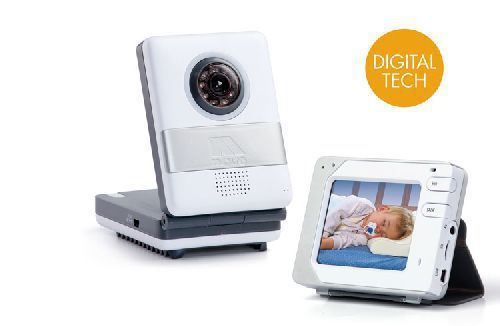 baby monitor touch screen molto
