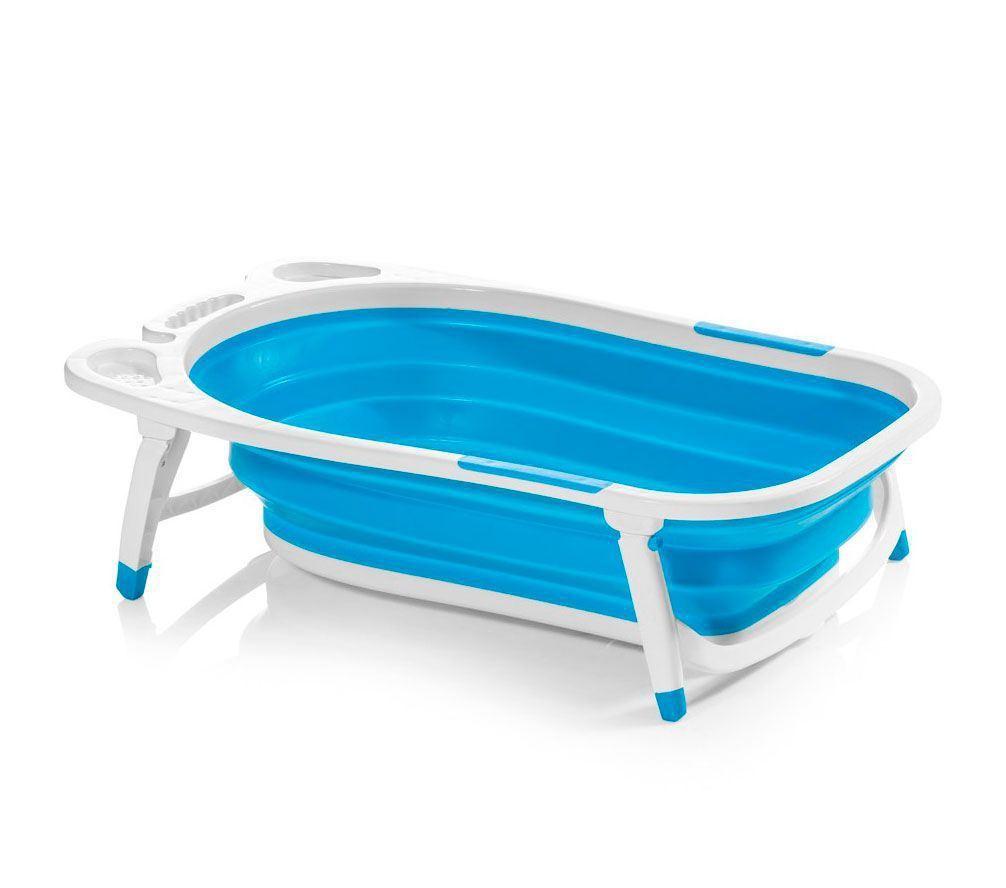 Bañera Fold Azul