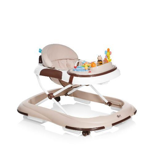 Andador Gama Basic Plus Bee de MS