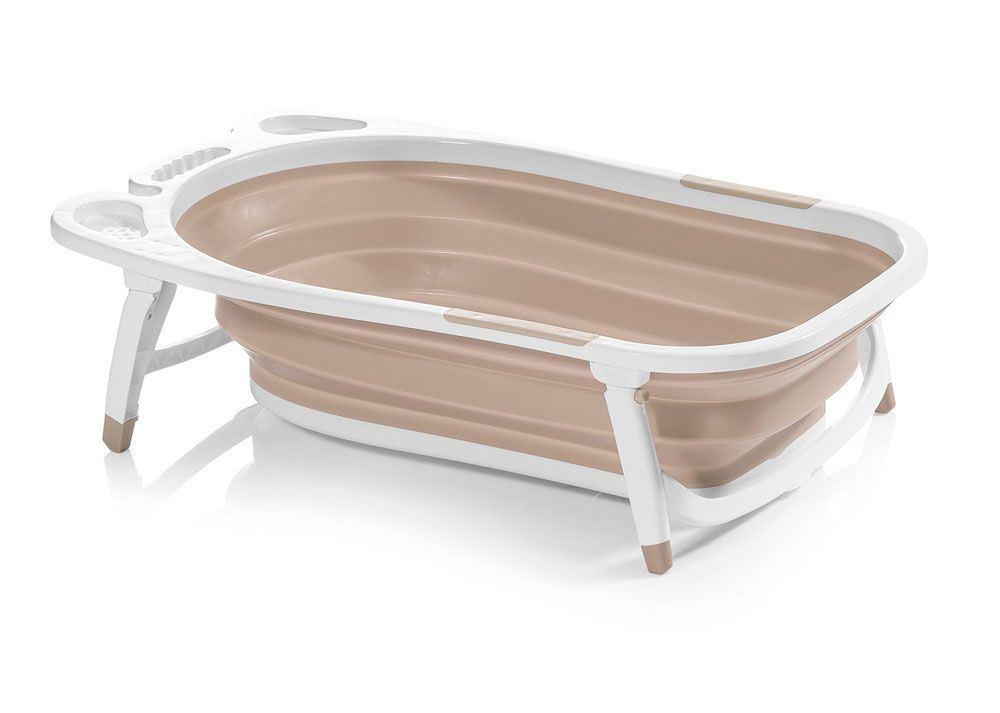 Bañera Fold de beige