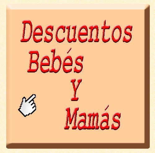 bebes y mamas