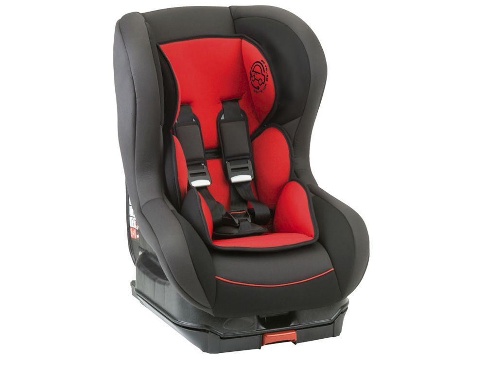 dakota isofix 494 can can