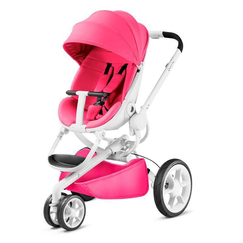 Silla de paseo Moodd de Quinny Pink Passion