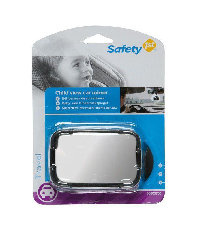 Retrovisor de bebes para el coche for Espejo retrovisor de bebe