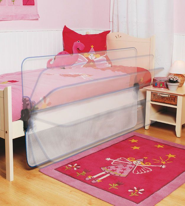 barrera de cama extra-larga 150cm.