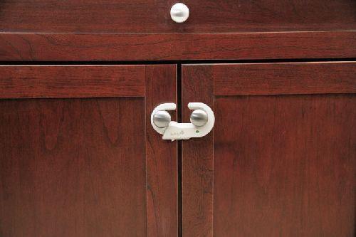 bloqueador de armarios