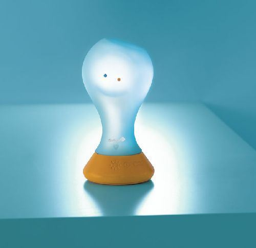 luz de compañia