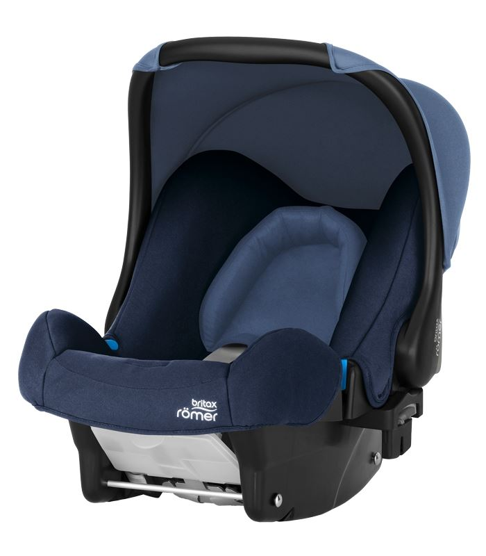 Baby-Safe Plus Moonlight Blue