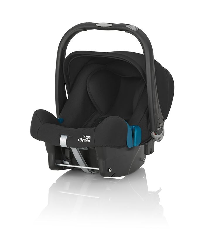 Baby-Safe Plus Cosmos Black