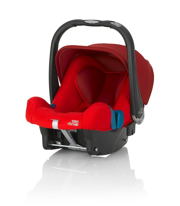 Baby-Safe Plus Flame Red