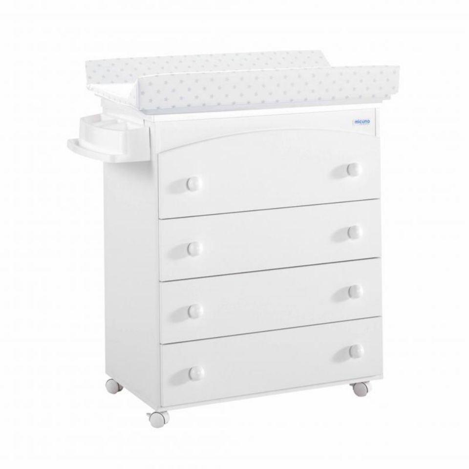 Mueble Bañera B-970 Blanco micuna