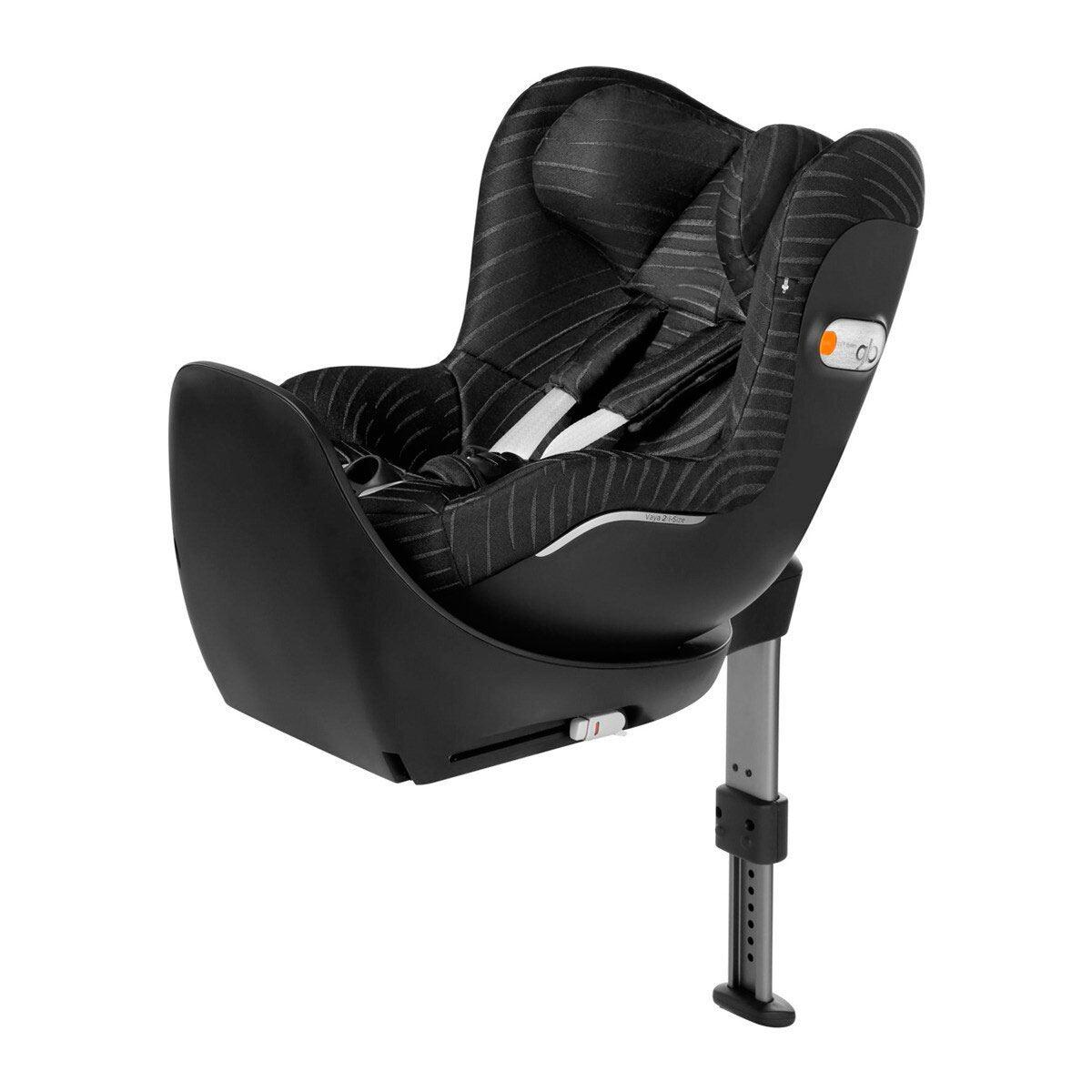 GB Vaya 2 I-size Lux Black