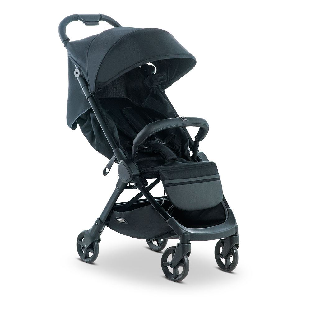 silla Moon buggy SL Black