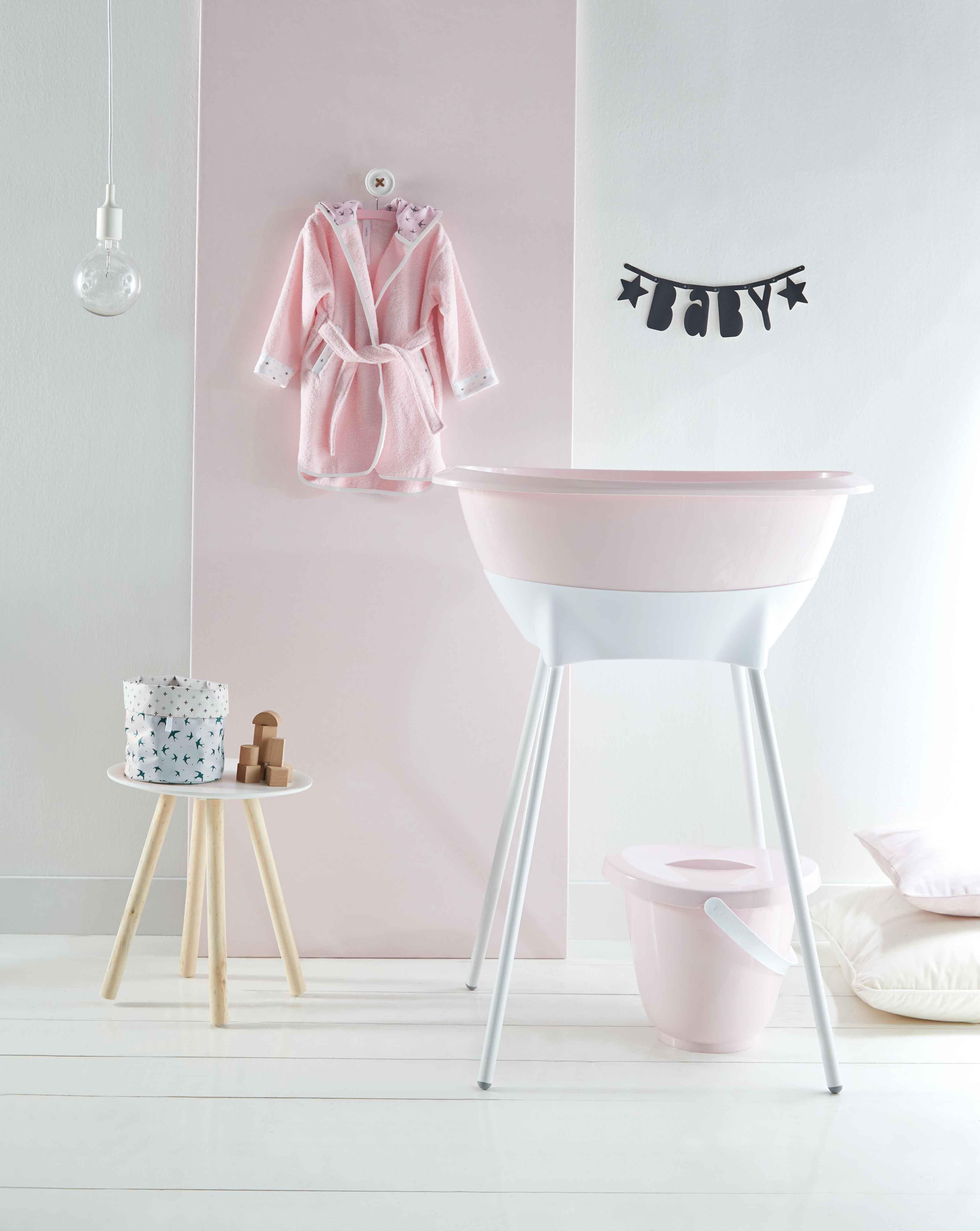 Bañera Luma para bebe