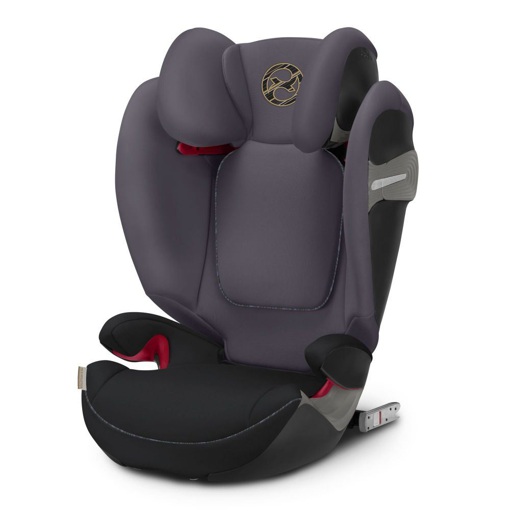 Silla de auto Solution S-Fix Cybex