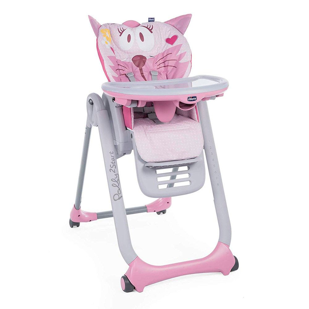 Trona polly 2 Start Chicco